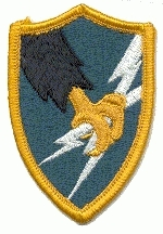 ASA shoulder sleeve patch